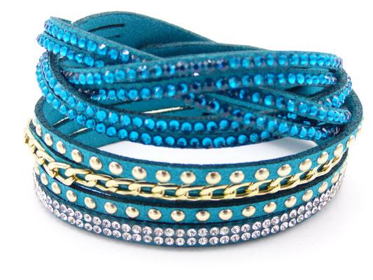 Bracelet I'Miss Turquoise