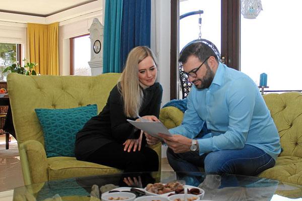 Checkliste Haushüterservice