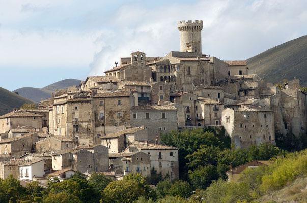 Borgo di Santo Stefano (AQ)