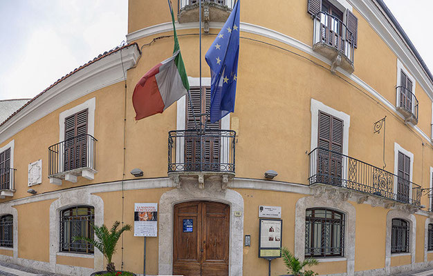 La casa di D'Annunzio (PE)