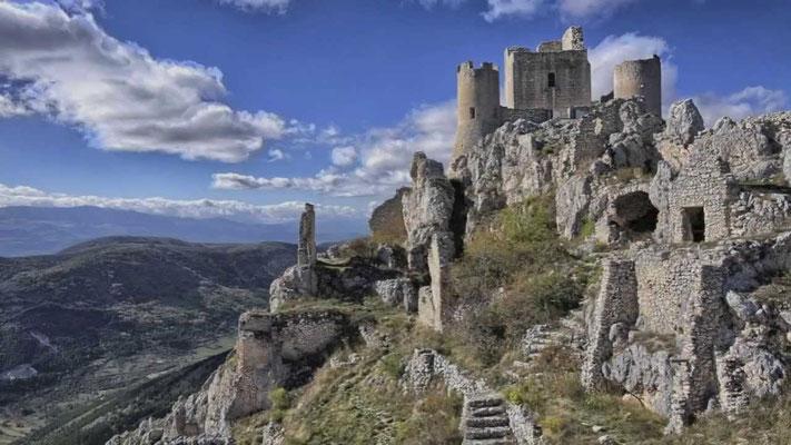 Rocca Calascio (AQ)