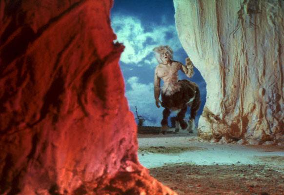 Le Centaure (Galaxie Kong)