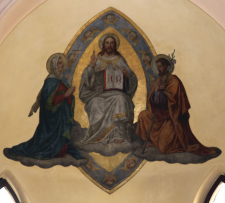 Chorausflug des Kirchenchors St. Clemens Eschenlohe nach Maria Eck und auf die Frauen-Insel im Chiemsee