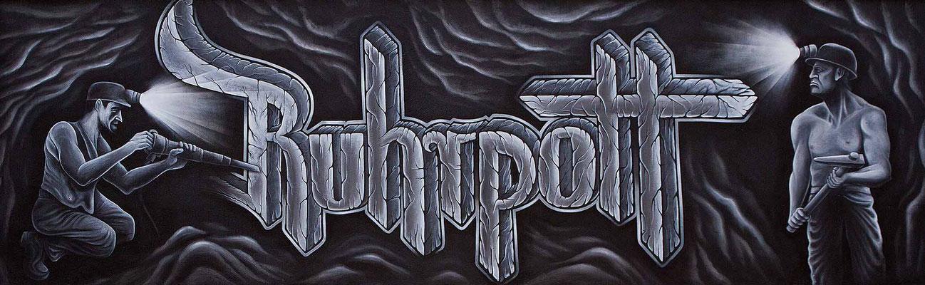 Ruhrpott Graffiti