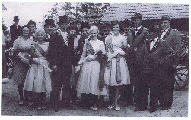 1960-61 Hermann und Gertrud Meyer