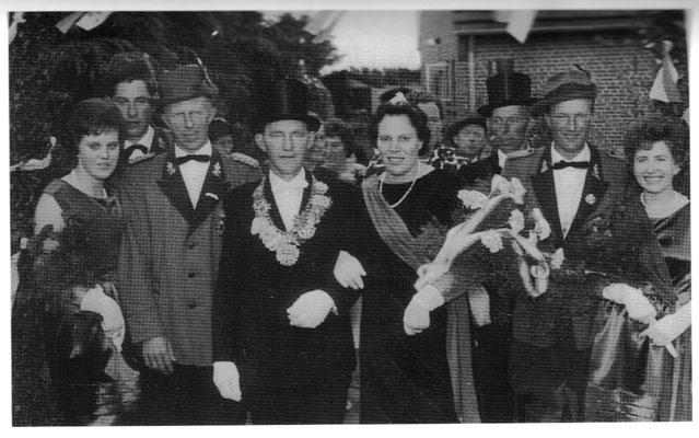 1963-64 Theo und Maria Widanka
