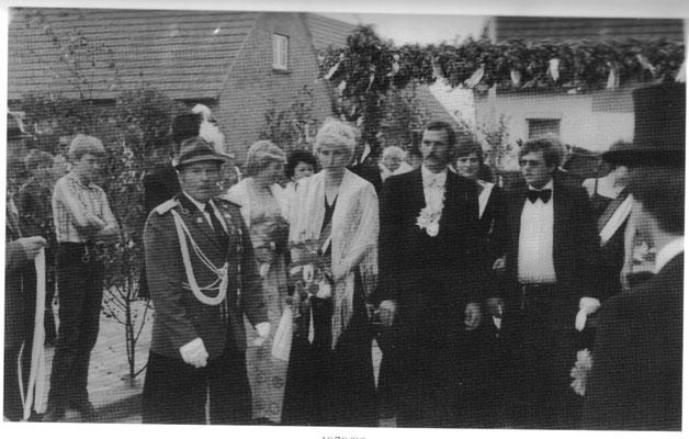 1979-80 Heinrich und Marita Hawighorst