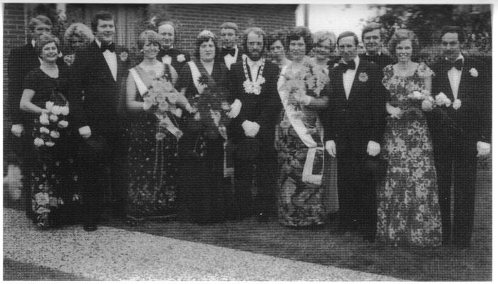 1977-78 Hubert Meiners und Annemarie Pützkaul