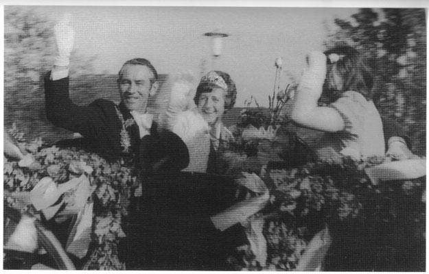 1973-74 Fritz und Ella Widanka