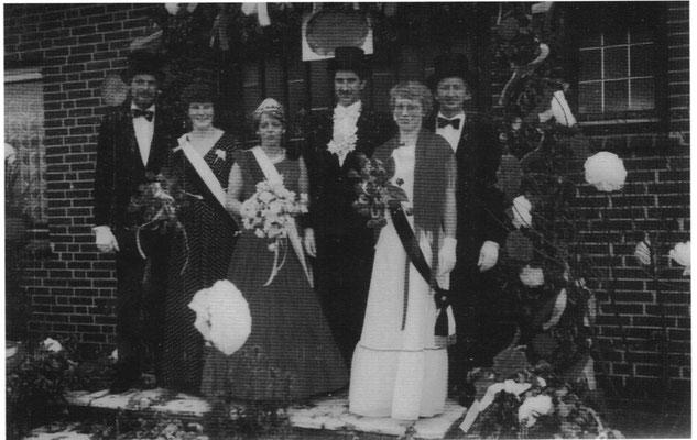 1982-83 Frank und Maria Szardemings