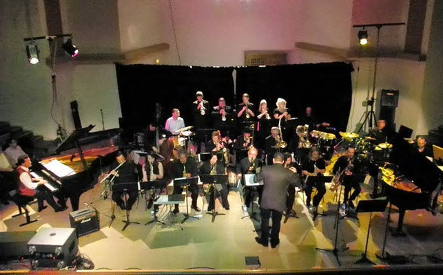 Laon Jazzy Big Band
