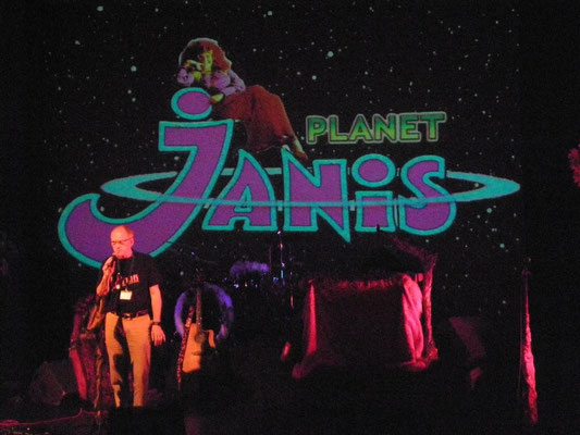 concert Planet Janis
