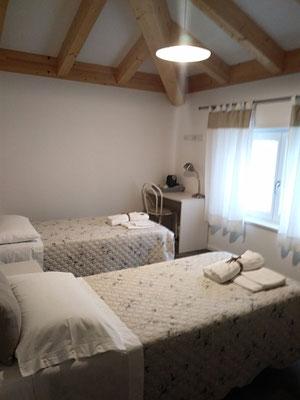 Camera Dalia | Dove dormire a Trento
