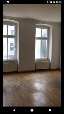 Parkett schleifen Chausseestrasse Mitte Berlin