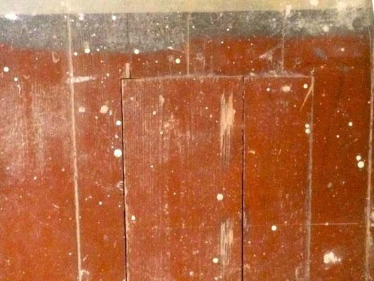 Dielen mit Ochsenblut Kaiserin Augusta Strasse Tempelhof Berlin 54 qm