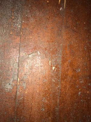 Dielen Treppen Ochsenblut schleifen Potsdam
