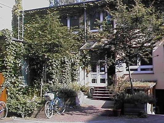 Selbständigkeit mit Dielendesign in Hannover gestartet