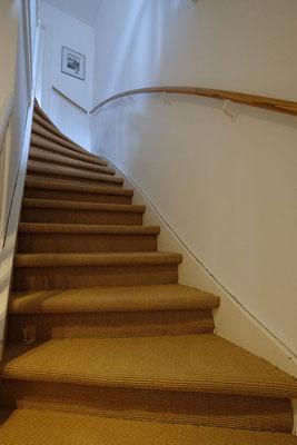 Treppen schleifen Kleinmachnow bei Berlin