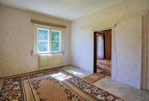 Dielen Treppen schleifen Joseph-Haydn-Strasse Blankenfelde bei Berlin