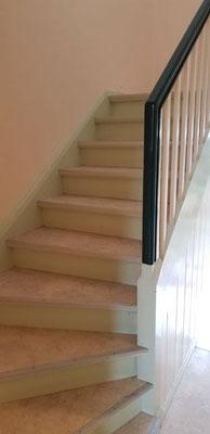 Treppen Dielen Parkett schleifen in Fürstenwalde Berlin
