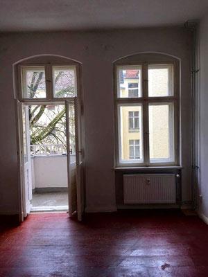 Holzboden renovieren Berlin Neukölln