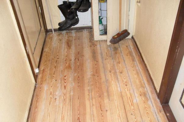 Fußboden Ohne Terbaru ~ Alter holzfußboden sanieren » alte holzboden sanieren altbau