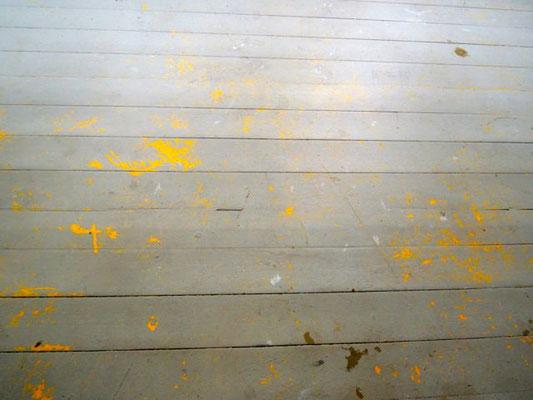 Dielen Ochsenblut schleifen Werrastrasse Neukölln Berlin