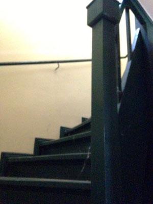 Treppe Ochsenblut schleifen Schöneiche Berlin