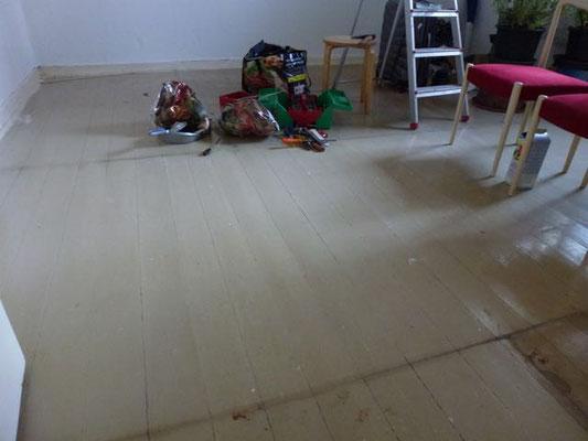 Dielen schleifen Schulzendorfer Strasse Reinickendorf Berlin