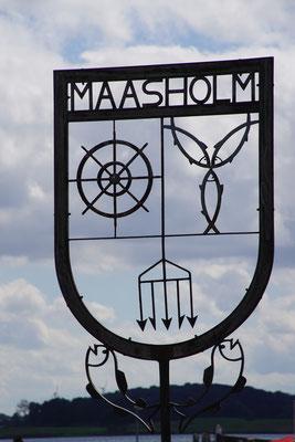 Hübsches Fischerdorf