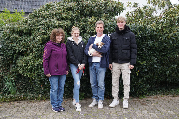 Pebbels lebt nun in Ingelheim