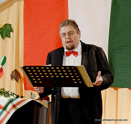 Concerto Italia - Benefizkonzert für die Kinder Jemens