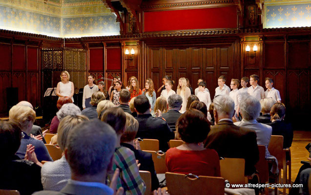 Eröffnung der Korneuburger Kultur- und Musiktage 2015