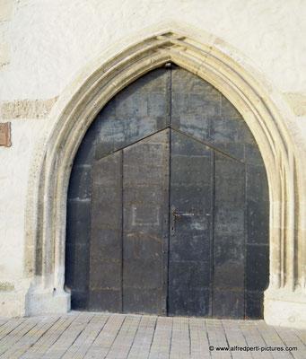 Parrkirche Sankt Martin in Mistelbach