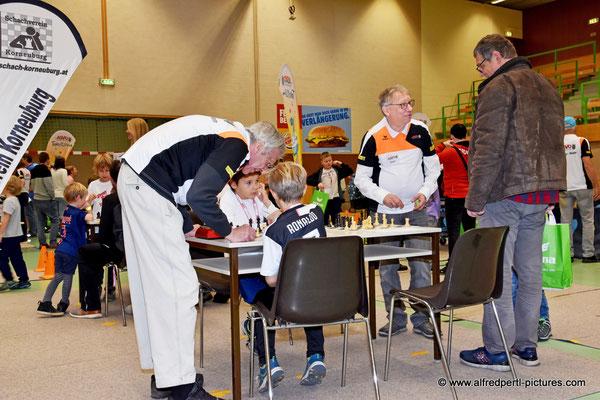ASVÖ Familiensporttag in Korneuburg