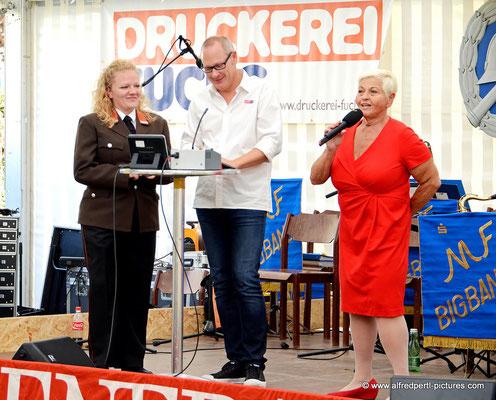 150 Jahre Freiwillige Feuerwehr Korneuburg mit ORF NÖ (Radio 4/4)