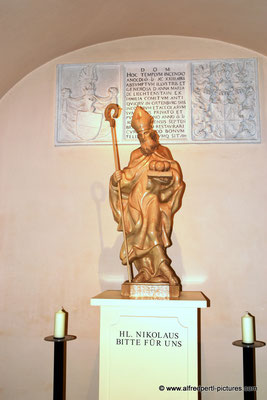 Pfarrkirche Wilfersdorf