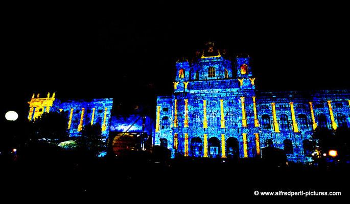 """""""Wien leuchtet""""  2015"""