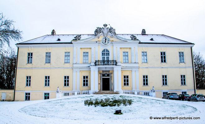 Liechtenstein Schloss Wilfersdorf