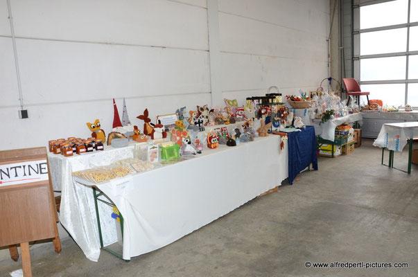 Kleintierausstellung in Korneuburg 2015