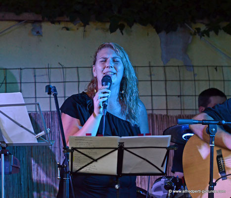 Konzert von Gaunersdorf 5 in Gaweinstal - Cafe Restaurant Schilling