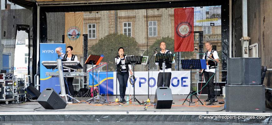Oldtimertreffen in Korneuburg 2015 mit den KO-JOTEN