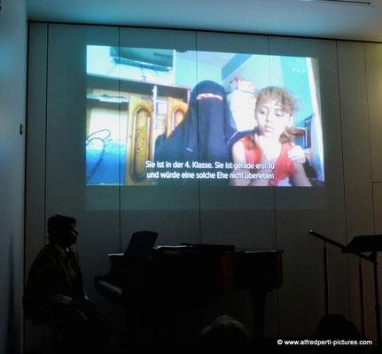 Benefizkonzert für die Kinder des Jemen im Haus Hofmannsthal in Wien