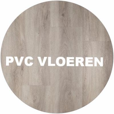 naar PVC vloeren