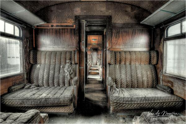 Oriént Express