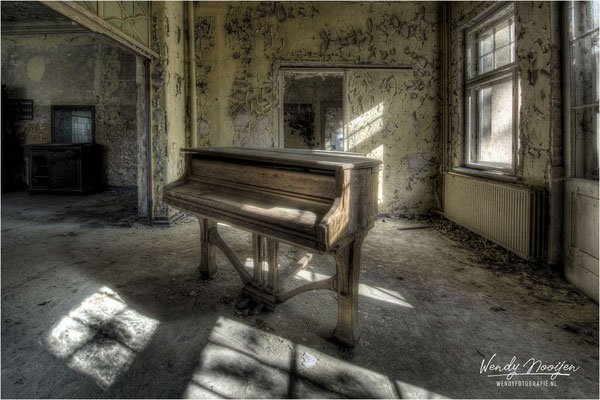 Piano sanatorium