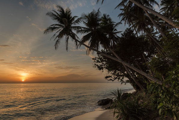 Der Pantai Sumur Tiga auf Pulau Weh / Indonesien (Bildnummer 755772)