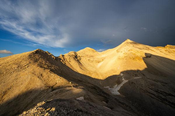Große Seekarspitze (2677m)