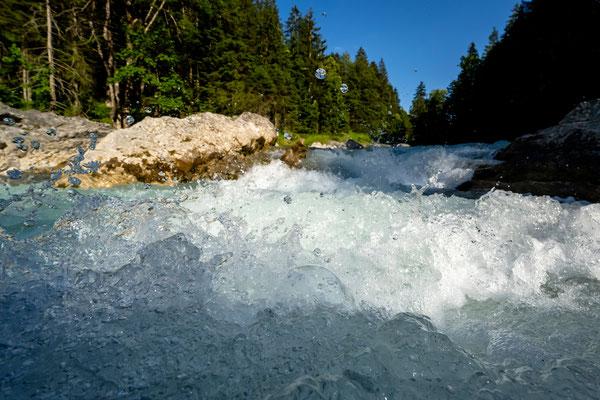 Wasserkraft I