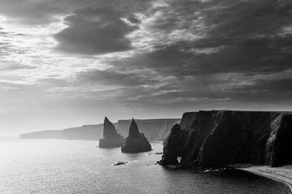 Stacks of Duncansby / Schottland (Bildnummer 110930_1028)